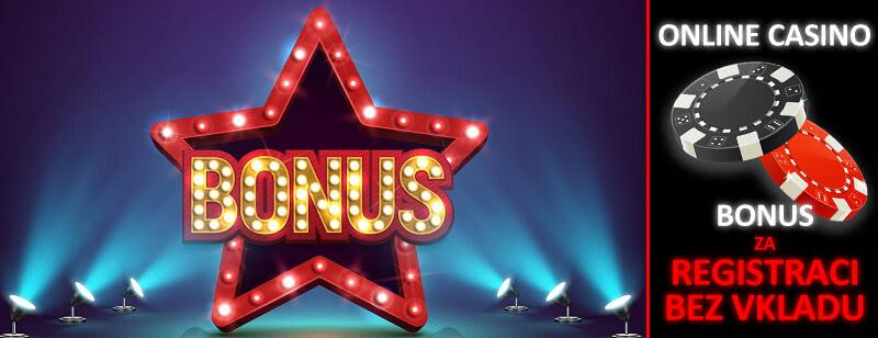 Free spins no deposit bonusy za registraci