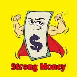 Svalnaté peníze