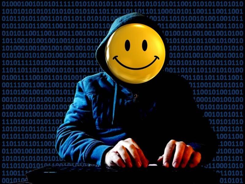 Hráč se registruje do online casina