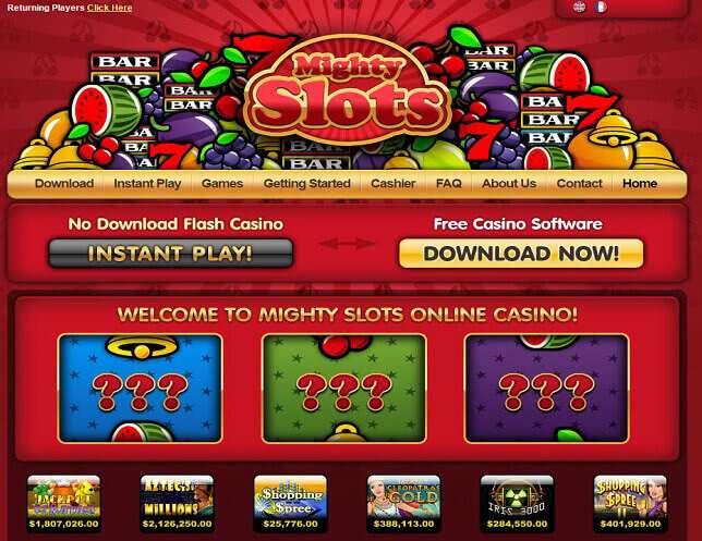 Online casino Curgam Group