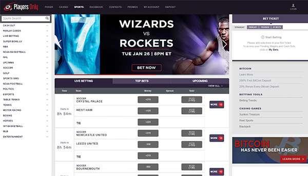 Hazardní provozovna od Domain Holdings Ltd Casinos