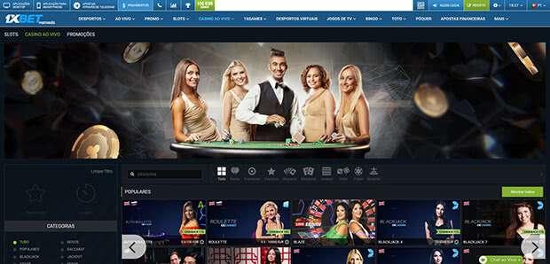 Hazardní provozovna od Marikit Holdings Ltd