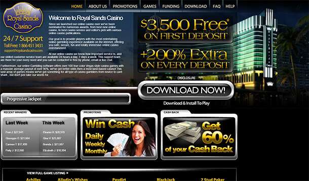 Hazardní provozovna od ONNEA TRADING LTD CASINOS
