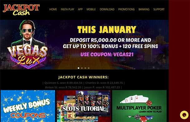 Hazardní provozovna od Paxson Marketing Ltd Casinos