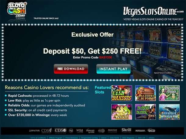 Hazardní provozovna od Wager21 Casinos