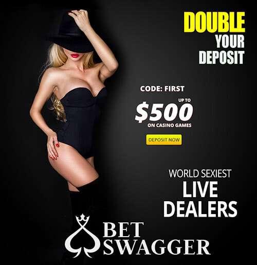 Online casino Betcoin.ag Casino and Poker