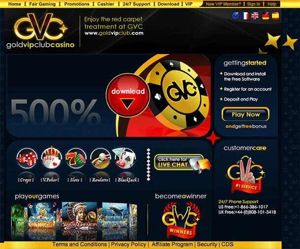 Hazardní provozovna od Sorila Commercial Casinos