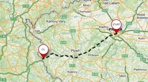 Na půl cesty mezi Prahou a Mnichovem leží Rozvadovský areál