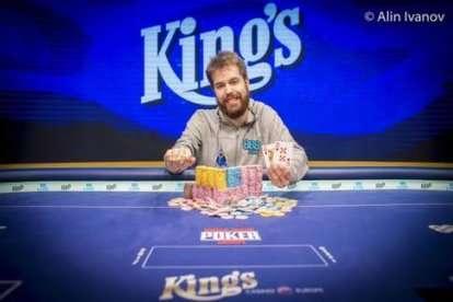 Poker v King's Resort