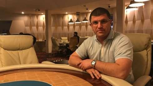 Leon Tsoukernik v King's Resort
