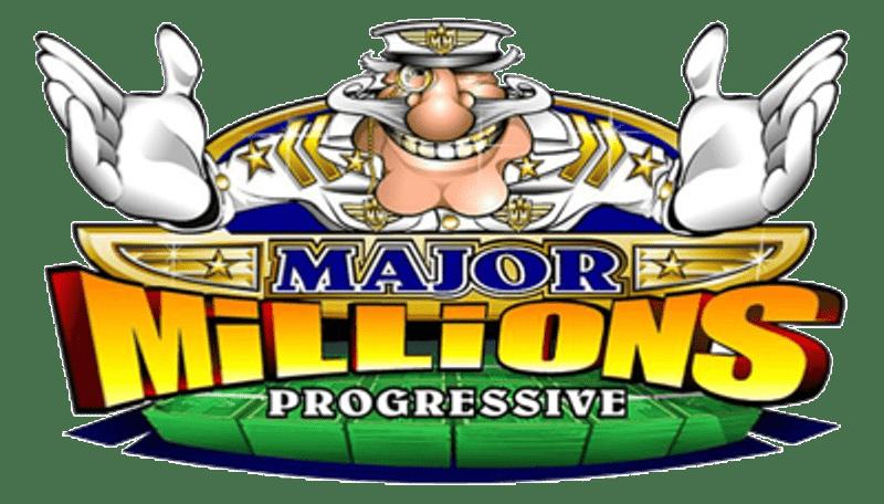 Major Millions - ikona