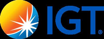 International Game Technology (IGT) logo