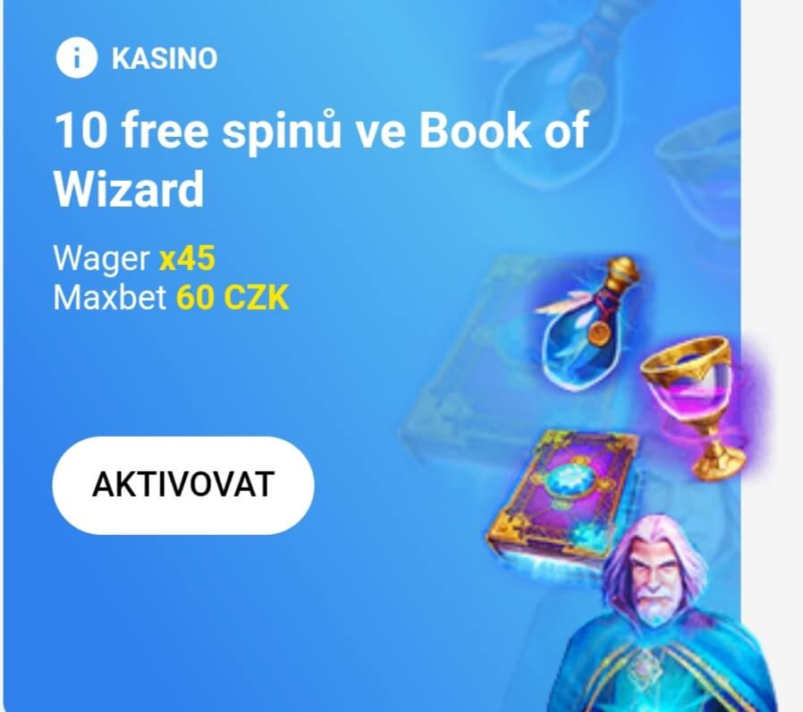 VZÍT free spins bonus v online casinu Slottica