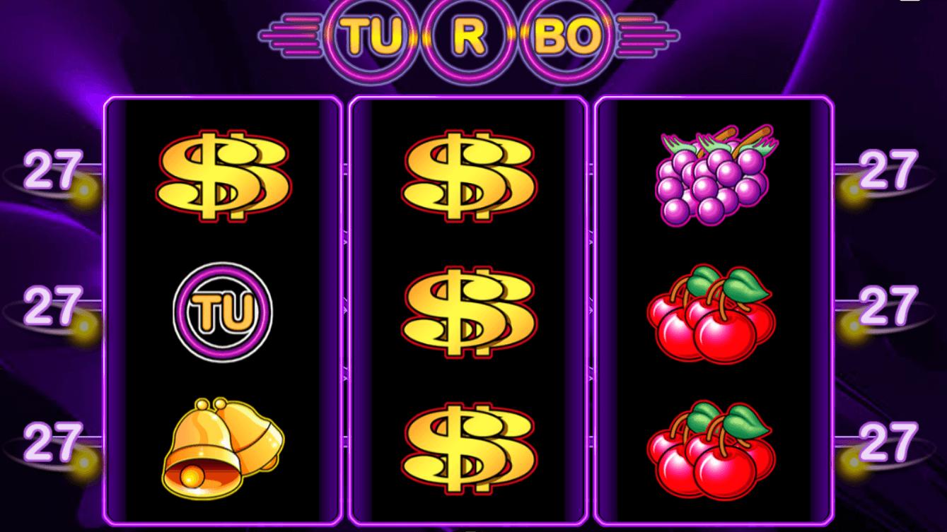 Turbo 27 automat