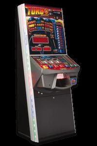 Turbo Gold automat (reálný)