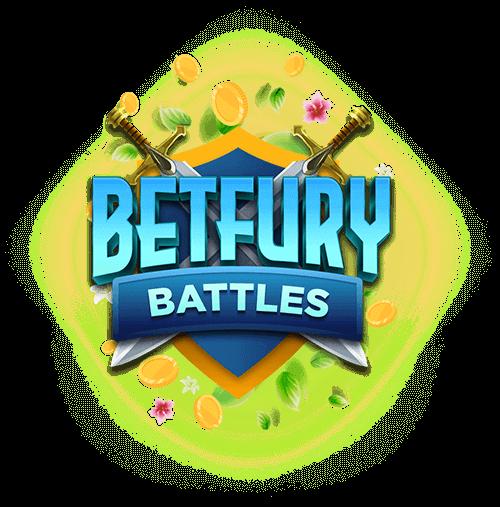 Bitvy - online casino Betfury