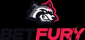 Logo - online casino Betfury