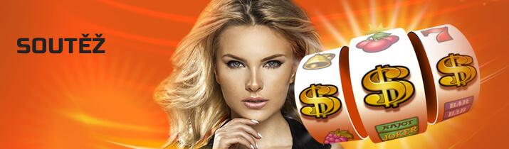 Soutěž – Kajot Casino