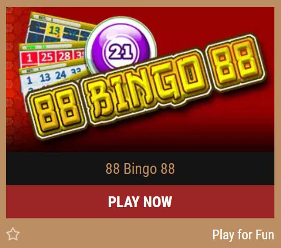Bingo od Belatra Games