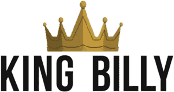 Logo - king billy