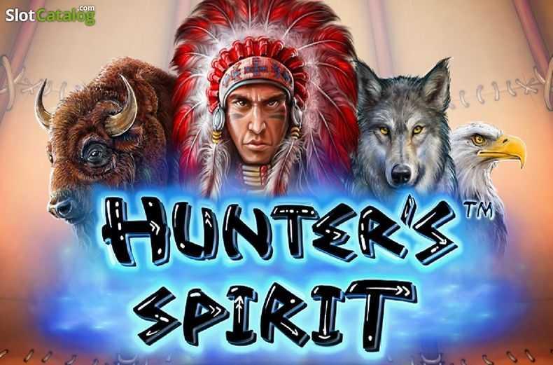 Výherní automat Hunter's Spirit