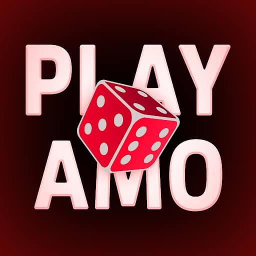 Playamo Casino - logo