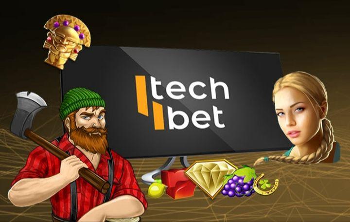 Tech4Bet cover