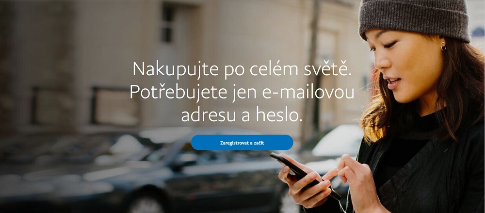 PayPal promo