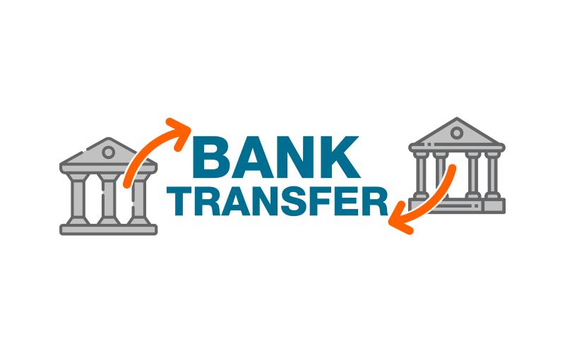 Převod prostředků mezi bankami