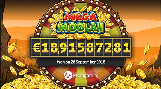 HRÁT zdarma progresivní jackpot automat Mega Moolah