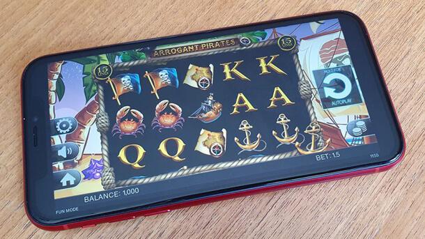 Jak poznat dobrou casino aplikaci pro mobil