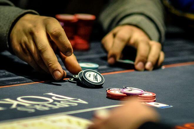 U online poker heren je výběr trochu horší...