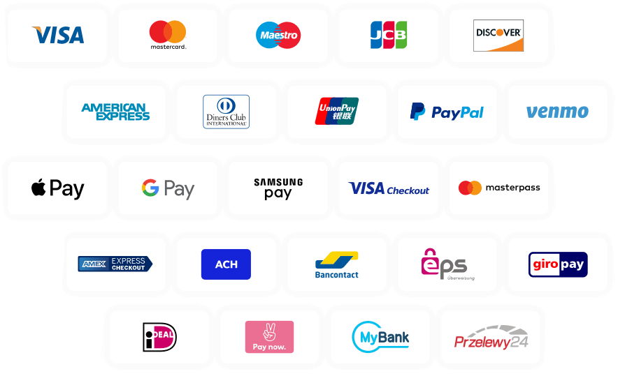 Online casino obvykle akceptuje řadu platebních metod.