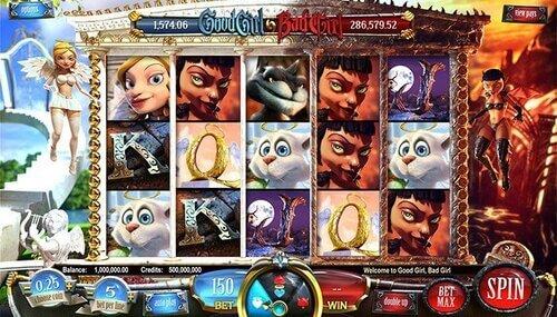 Free spiny na automaty od herního studia Betsoft