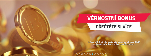 RECENZE online casina Betor Casino