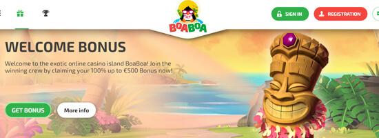 online casino BoaBoa