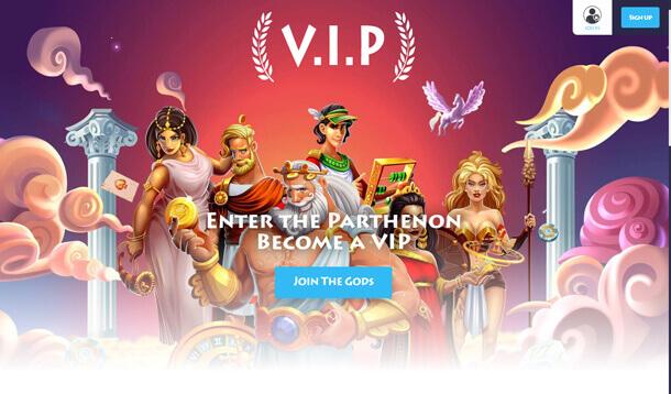 RECENZE online casina Casino Gods