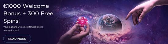 online casino Genesis