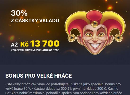 online casino GetSlots