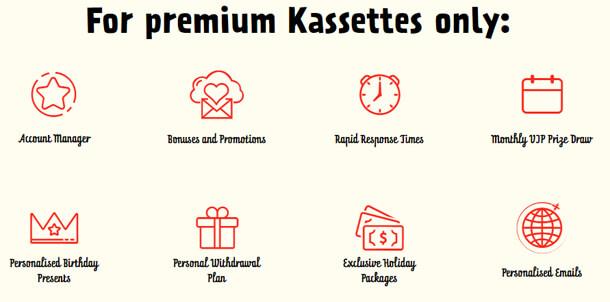 RECENZE online casina Kassu