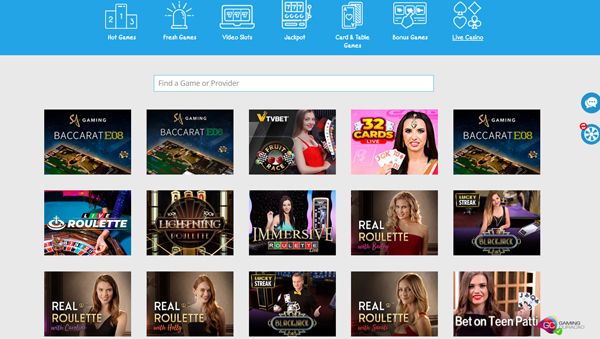 online casino Nordicasino