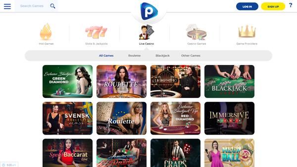 online casino Pelaa