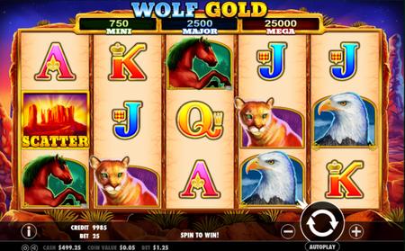 Free spiny od King Billy Casino