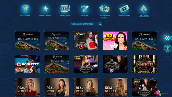 online casino Spintropolis
