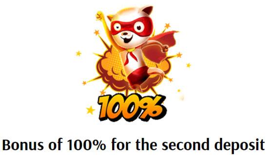 online casino Supercat