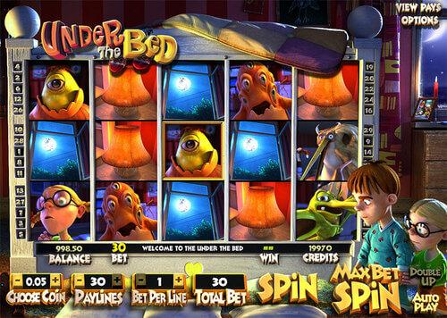 Free spiny na automaty od herních studií Betsoft a GS