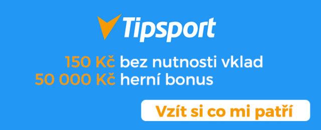 Tipsport a jejich ostřílené bonusy