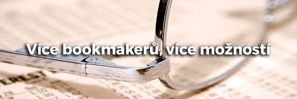 Zahraniční bookmakeři