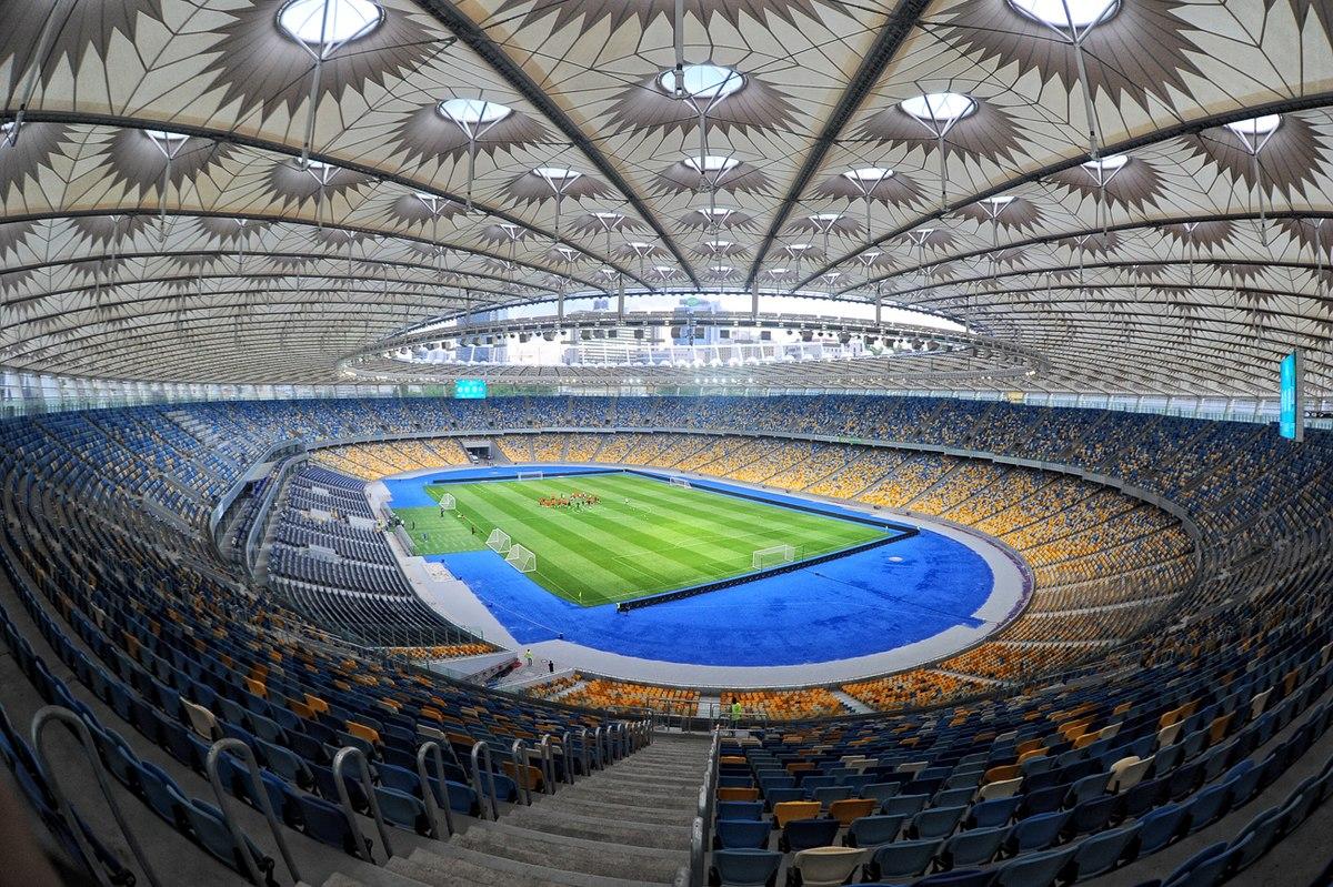 Finale ligy mistru 2017 Kiev