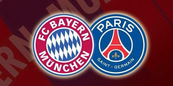 Liga mistru PSG Bayern